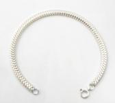 B70 Flat snake chain