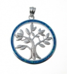 BFOP28 Tree of life pendant