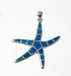 BFOP33 Starfish pendant