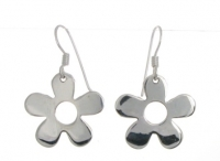 E161 Flower Earrings