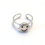 EC4 Sterling Silver Ear Cuff