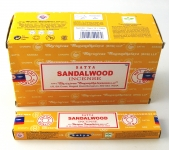 IN2 Sandalwood Incense