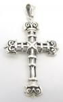 WP13 Gothic cross