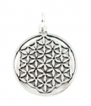 P180 Flower of Life Pendant