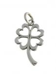 WP193 Lucky clover pendant
