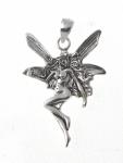 P232 Fairy pendant
