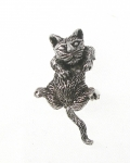 P259 Moving cat pendant