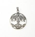 P333 Celtic Tree of Life