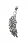 P359 Angel Wing Pendent