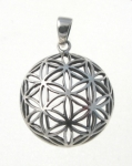 P369 Flower of life pendant