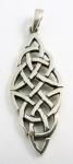 WP67 Celtic pendant