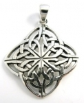 P73 Celtic pendant