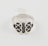 R78 Celtic ring