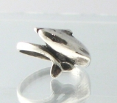 R10 Dolphin wrap around ring