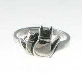 R98 Cat Ring