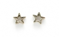S67 Star outline studs