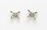 S75 Butterfly studs