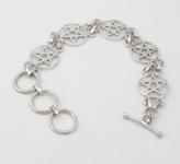 B5 Pentagram bracelet