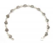 B52 shell bracelet