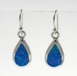 BFOE24 Teardrop earrings