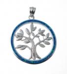 BFOP28 Tree of life pendant