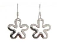 E115 Flower Earrings
