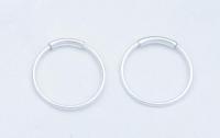 H34 Hoop (nose ring)