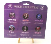 IN9 Mystical Incense Gift Pack