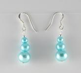 Pearl Earrings 2