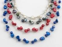 SHB3 Freshwater pearl bracelet